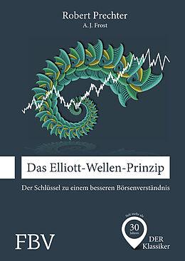 Das Elliott-Wellen-Prinzip [Versione tedesca]