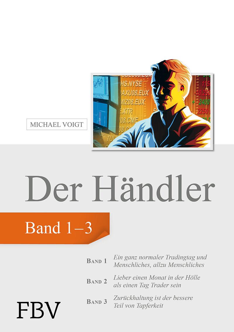 Der Händler, Sammelband 1 [Versione tedesca]