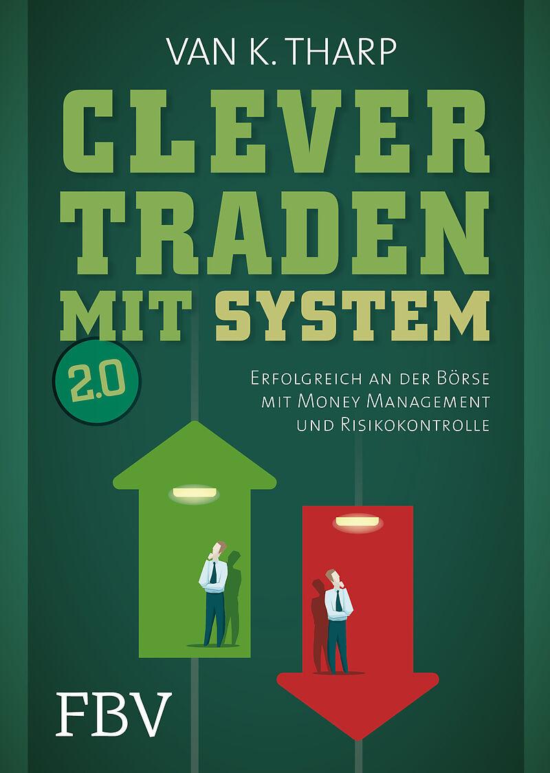 Clever traden mit System 2.0   Van K Tharp   Buch kaufen   Ex Libris