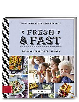 Yummy! Fresh & fast