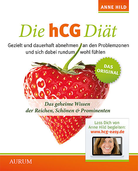 Die Hcg Diat Anne Hild Buch Kaufen Ex Libris