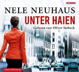 Audio CD (CD/SACD) Unter Haien von Nele Neuhaus