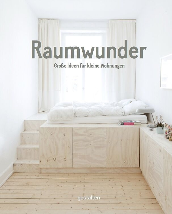 Raumwunder - Gestalten - Buch kaufen | exlibris.ch
