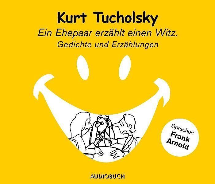 tucholsky gedichte