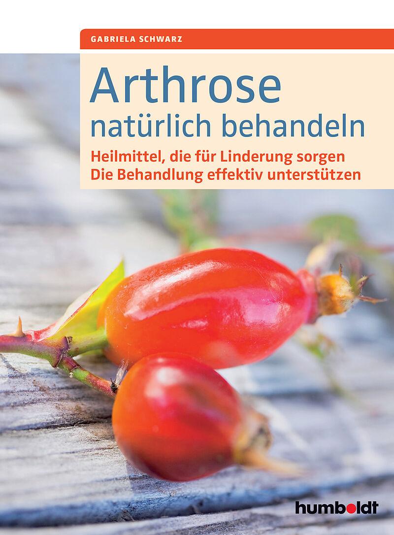 Arthrose Naturlich Behandeln