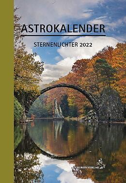 Paperback Astrokalender Sternenlichter 2022 von Petra Niehaus