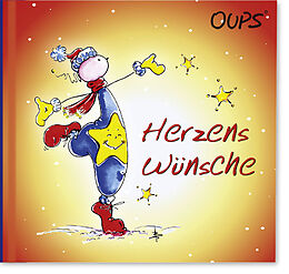 Oups Minibuch - Herzenswünsche
