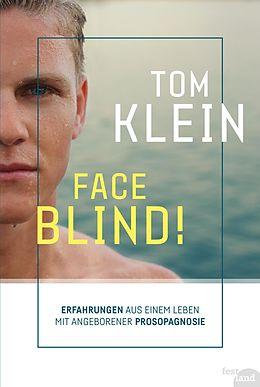 E-Book (epub) Face Blind! von Tom Klein