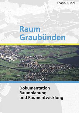 Raum Graubünden [Versione tedesca]