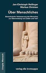 Ueber Menschliches [Version allemande]