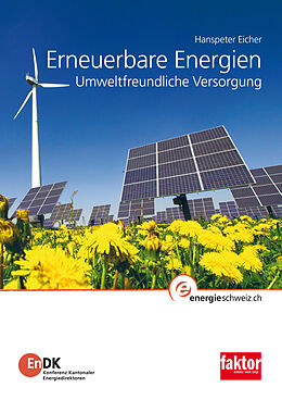 Erneuerbare Energien [Version allemande]