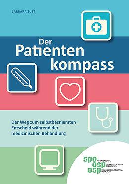 Der Patientenkompass [Version allemande]