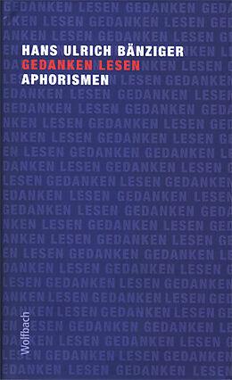 Gedanken lesen [Versione tedesca]