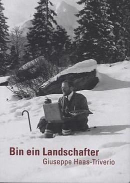 Bin ein Landschafter [Version allemande]