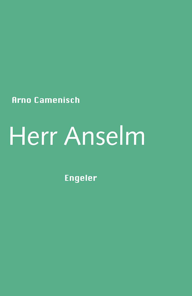 Herr Anselm
