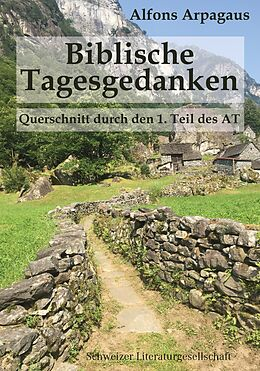 Biblische Tagesgedanken [Version allemande]