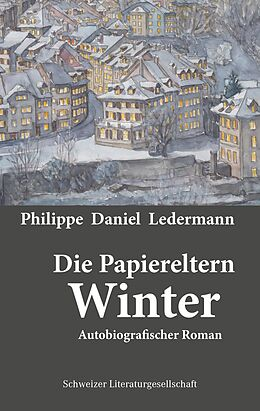 Die Papiereltern - Winter [Versione tedesca]