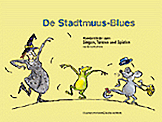 De Stadtmuus-Blues [Version allemande]