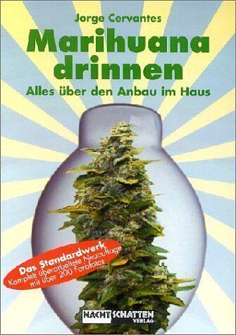Cannabis Anbau Ebook