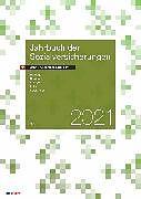 Kartonierter Einband Jahrbuch der Sozialversicherungen 2021 von Roland R. Perret, Gertrude E. Bollier