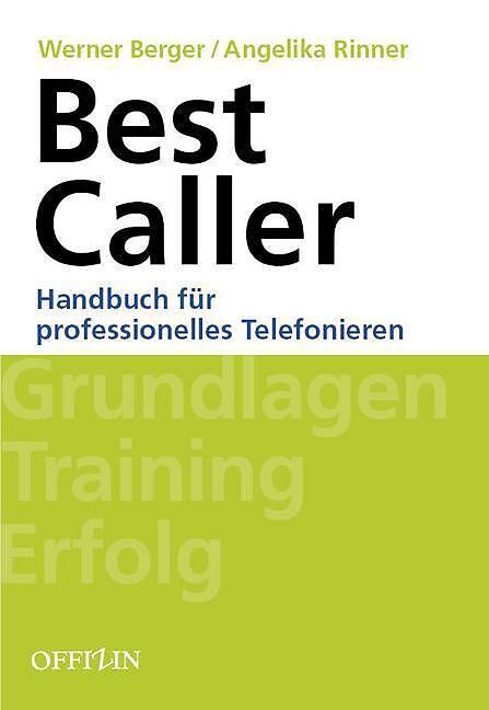 BestCaller [Versione tedesca]