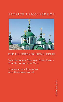 Die unterbrochene Reise [Version allemande]