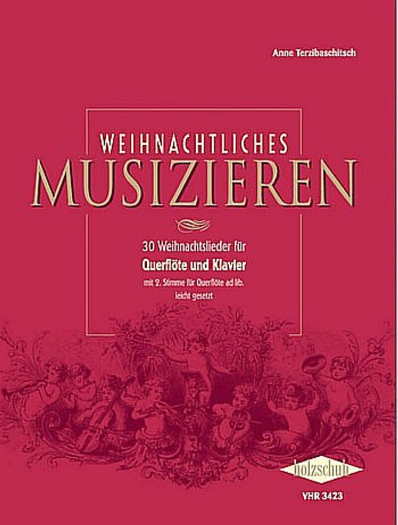 Weihnachtliches Musizieren - Violine und Klavier - Notenblätter ...