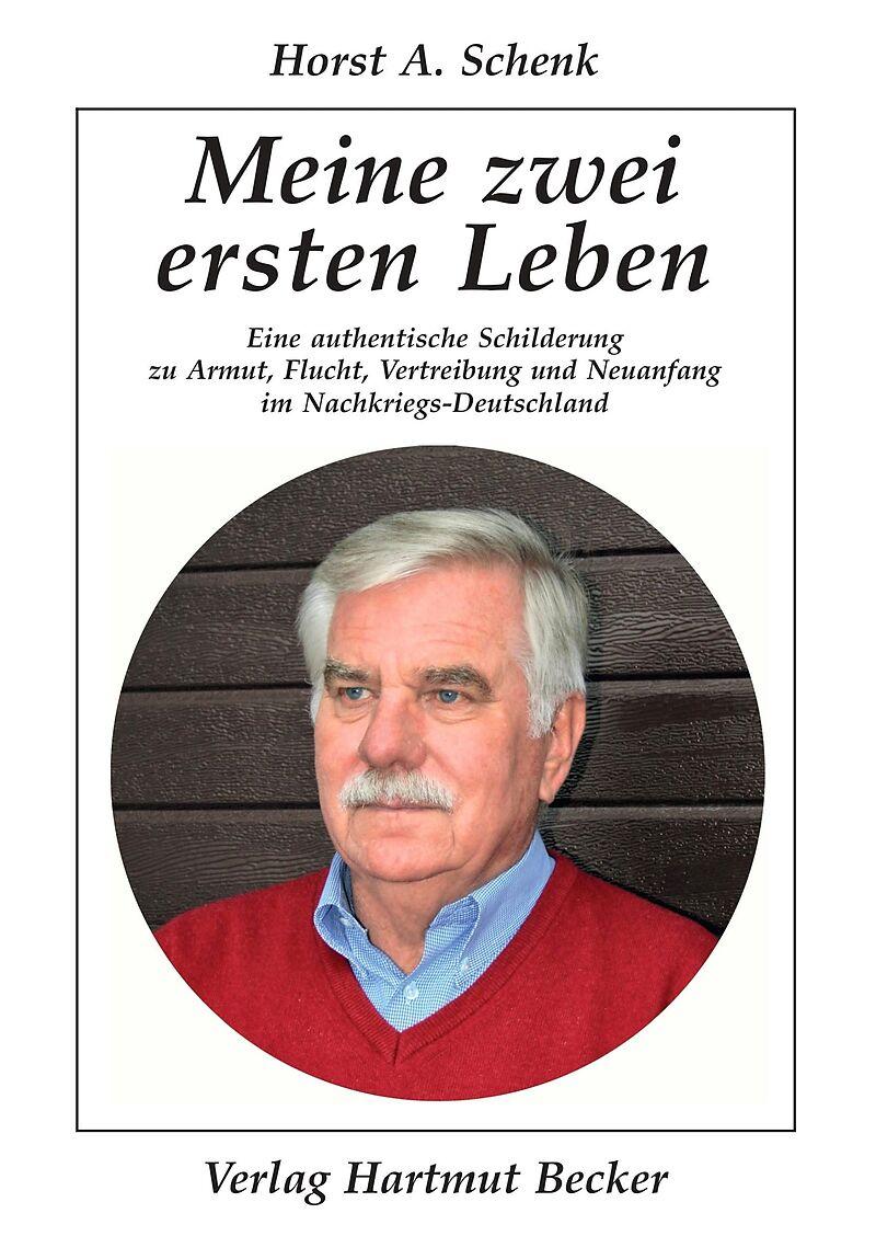 Image result for Horst Alfred Schenk Meine zwei ersten Leben