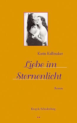 Liebe im Sternenlicht [Versione tedesca]