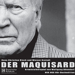 Altendorf, Wolfgang CD Der Maquisard