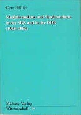 Cover: https://exlibris.azureedge.net/covers/9783/9330/5006/9/9783933050069xl.jpg