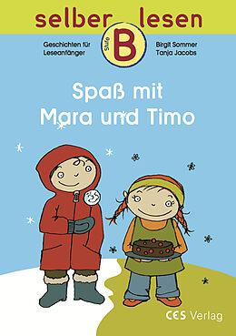 Spaß mit Mara und Timo [Version allemande]