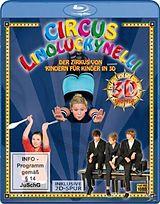 3d Shutter Circus Kinderzirkus