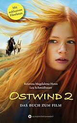 Ostwind 2 - Das Buch zum Film [Versione tedesca]