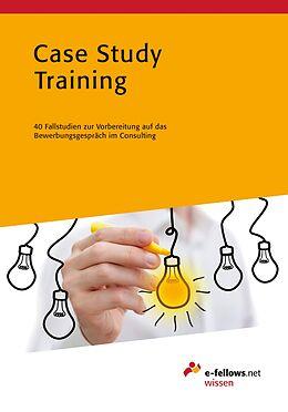 Case Study Training [Version allemande]