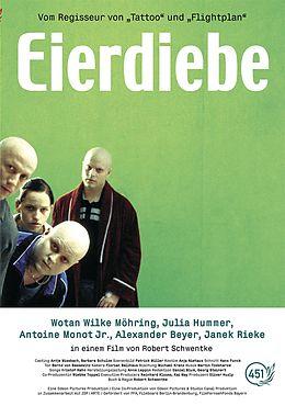 Eierdiebe DVD