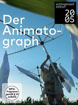Der Animatograph DVD