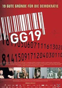 GG19 - 19 gute Gründe für die Demokratie DVD
