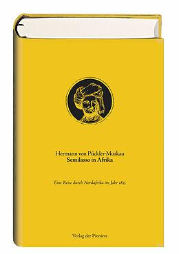 Semilasso in Afrika [Versione tedesca]