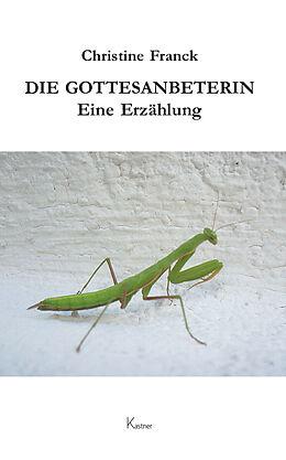 Die Gottesanbeterin [Versione tedesca]