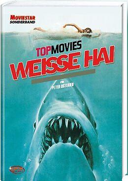 Fester Einband Weisse Hai von Peter Osteried