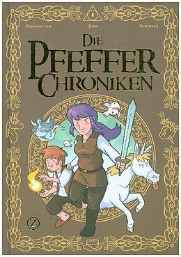 Die Pfeffer Chroniken [Versione tedesca]