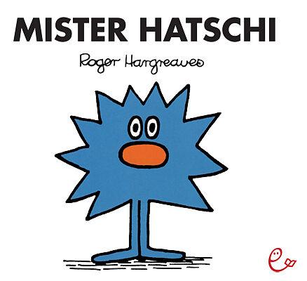 Mister Hatschi [Versione tedesca]