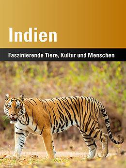 E-Book (epub) Indien von Harald Lydorf, Kerstin von Splényi, Harry P. Lux