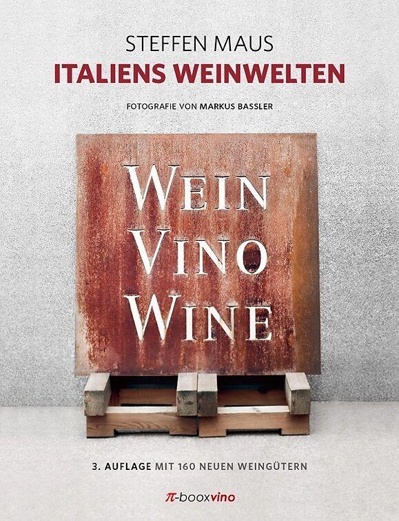 Italiens Weinwelten [Version allemande]