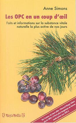 eBook (epub) Les OPC en un coup d'oeil de Anne Simons