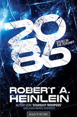2086 - Sturz in die Zukunft [Version allemande]