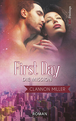 First Day [Versione tedesca]