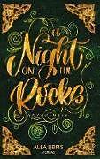 Kartonierter Einband A Night On The Rocks von Stephanie Kempin, Lisanne Surborg, Susanne Pavlovic