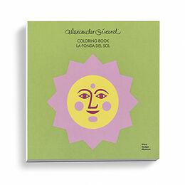 "Kartonierter Einband Alexander Girard: ""La Fonda del Sol"" von"
